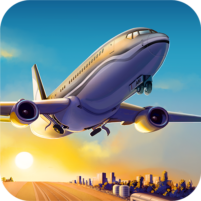 Airlines Manager Tycoon 2021   APK Mod 3.04.2004