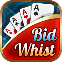 Bid Whist Free – Classic Whist 2 Player Card Game 12.4 APK Mod