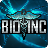 Bio Inc – Biomedical Plague and rebel doctors. 2.927 APK Mod