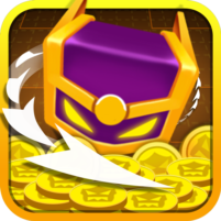 Blade Hero – Spin your blade to win  APK 1.0.9