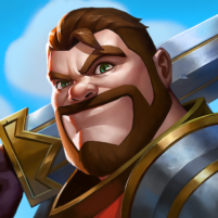 Blaze of Battle  APK Mod 5.2.0
