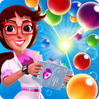 Bubble Genius – Popping Game!  APK Mod1.0.306