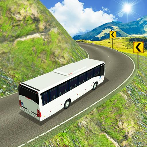 Bus Racing : Coach Bus Simulator 2020 1.1.5 APK Mod