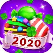 Candy Charming – 2019 Match 3 Puzzle Free Games 11.7.3051 APK Mod