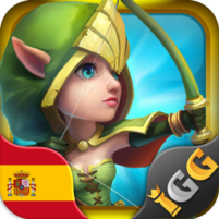 Castle Clash: Epic Empire ES 1.7.6 APK Mod