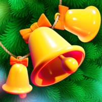 Christmas Sweeper 3 Puzzle Match-3 Christmas Game  6.7.7 APK Mod