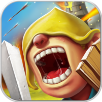 Clash of Lords 2: Español 1.0.198 APK Mod