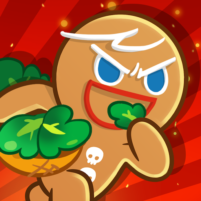 Cookie Run: OvenBreak Endless Running Platformer   APK Mod  APK Mod