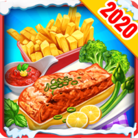 Cooking Day – Chef's Restaurant Food Cooking Game  5.9 APK Mod