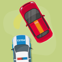 Cop Chop – Police Car Chase Game  APK Mod3.16