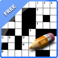 Crossword Puzzle Free  APK 1.4.148 -gp
