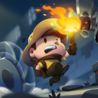 Diamond Quest: Don't Rush 2.86 APK Mod