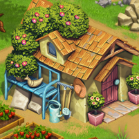 Fairy Kingdom: World of Magic and Farming 3.2.2 APK Mod