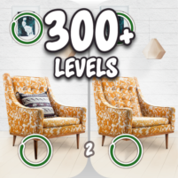 Find the difference 300 level Spot the differences  6.51 APK Mod