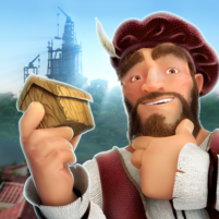 Forge of Empires Build your City  1.212.16 APK Mod