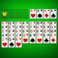 FreeCell Solitaire – Classic Card Games  1.9.0.20210512 APK Mod