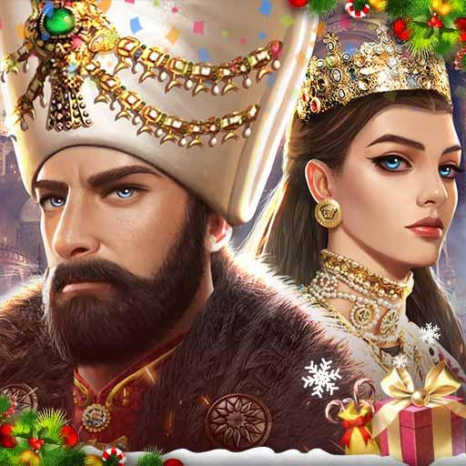 Game of Sultans  APK Mod 2.7.01