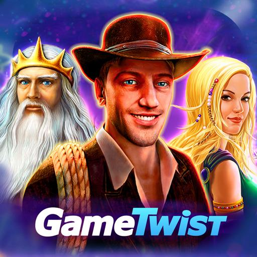 Gametwist Casino Slots Play Vegas Slot Machines5 19 1 Apk Mod Unlimited Money Crack Games Download Latest For Android Androidhappymod