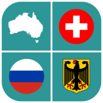 Geography Quiz – flags, maps & coats of arms  APK  1.5.15