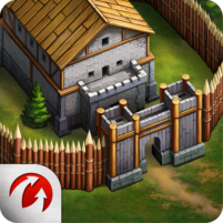 Gods and Glory: War for the Throne 4.4.1.0 APK Mod