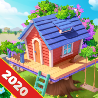 Home Master – Cooking Games & Dream Home Design 1.0.15  APK Mod
