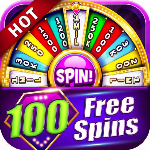 House of Fun Play Casino Slots  3.83.1 APK Mod