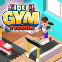 Idle Fitness Gym Tycoon – Workout Simulator Game 1.5.3 APK Mod