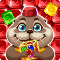 Jewel Pop: Treasure Island  APK 20.1030.00