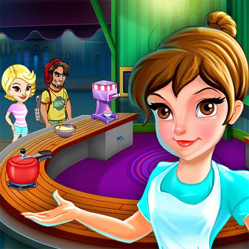 Kitchen Story : Cooking Game 11.4 APK Mod
