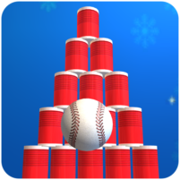 Knock Down Cans : hit cans  APK Mod 1.1