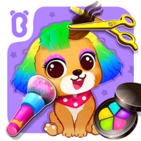 Little Panda's Dream Town  APK Mod 8.43.00.10