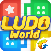 Ludo World-Ludo Superstar 1.8.6.1  APK Mod