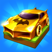 Merge Battle Car: Best Idle Clicker Tycoon game 1.0.95 APK Mod