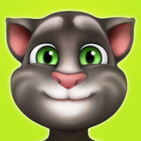 My Talking Tom   APK Mod 6.4.0.991