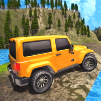 Offroad Racing 3D 8 by APK Mod
