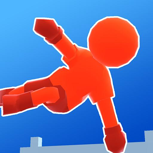 Parkour Race – Freerun Game  APK Mod 1.6.2