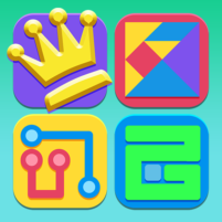 Puzzle King – Games Collection  2.0.5 APK Mod