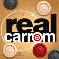 Real Carrom – 3D Multiplayer Game 2.3.6 APK Mod