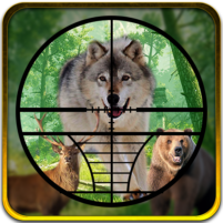 Real Jungle Animals Hunting – Best Shooting Game 4.4 APK Mod