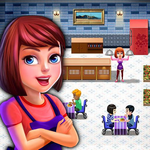 Restaurant Tycoon : cooking game❤️🍕⏰ 6.9 APK Mod