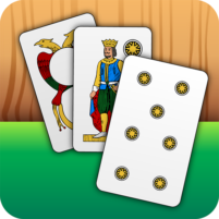 Scopa Free Italian Card Game Online  6.67.5 APK Mod