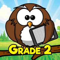 Second Grade Learning Games  APK 1.0791