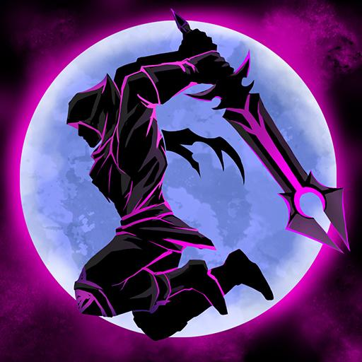 Shadow of Death: Darkness RPG – Fight Now!  1.100.2.0 APK Mod