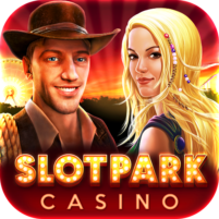 Slotpark Online Casino Games & Free Slot Machine  3.27.2 APK Mod