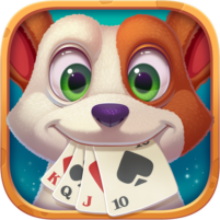 Solitaire Pets Adventure – Free Classic Card Game  APK Mod2.0.782