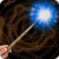 Spell Book For Magic Wand  APK 4.4