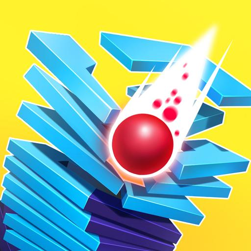 Stack Ball – Blast through platforms  APK Mod1.0.73