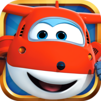 Super Wings : Jett Run   APK Mod 3.0.2