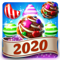 Sweet Candy Forest  APK 9.10.0002