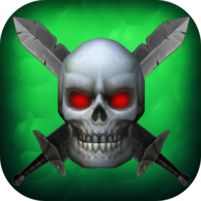 The Dark Book: RPG Offline 3.4.4 APK Mod